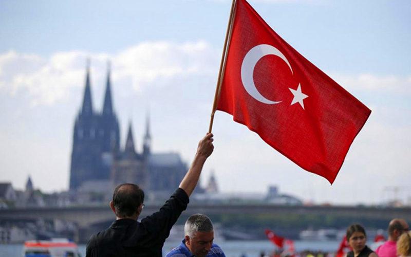 تركيا الوجهة المفضلة للمستثمرين العقاريين