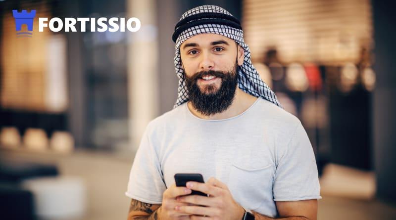 تداول الاسهم والسندات والعملات مع شركة Fortissio