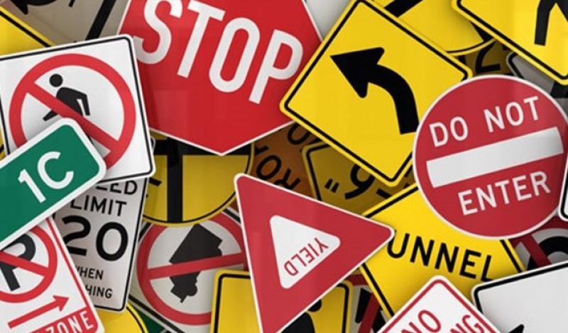 نظرة في قانون المرور في السعودية رقم 19 لسنة 2007